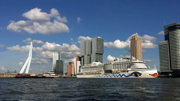 Rotterdam, Niederlande